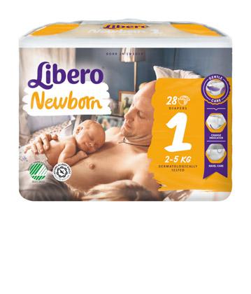 libero newborn 2 tilbud